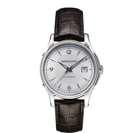 Hamilton Mens Jazzmaster Viewmatic Automatic Watch