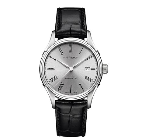 Hamilton Mens Valiant Automatic Watch