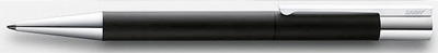 Lamy Scala Black Ballpoint Pen