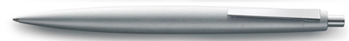 Lamy 2000 Brushed Stainless Steel Ballpoint Pen
