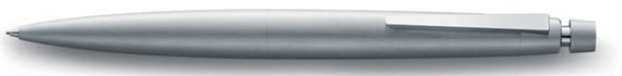 Lamy 2000 Metal Mechanical Pencil - 0.7mm