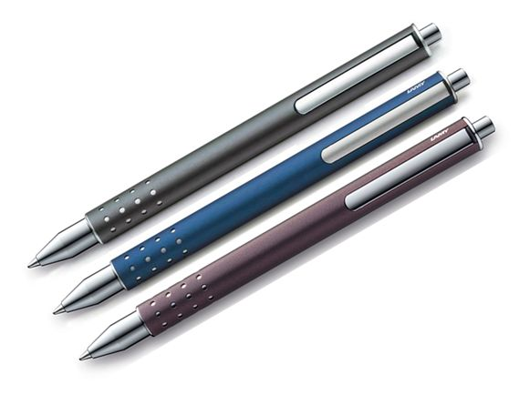 Lamy Swift Capless Rollerball Pen