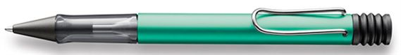 Lamy Al-Star Bluegreen Ballpoint Pen