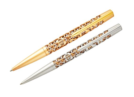 Taccia Dynamic Nautical Ballpoint Pen