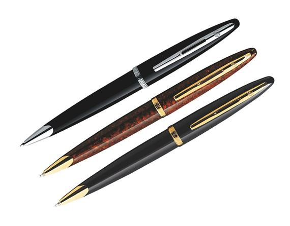 Waterman Carene Lacquer Ballpoint Pen