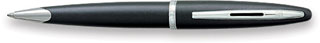 Waterman Carene Matte Charcoal Grey Ballpoint Pen