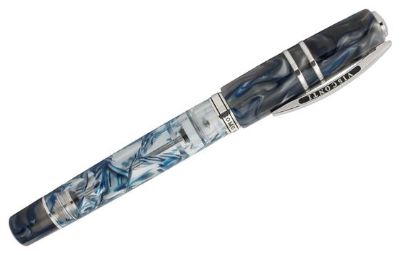Visconti Limited Edition London Fog Homo Sapiens Rollerball