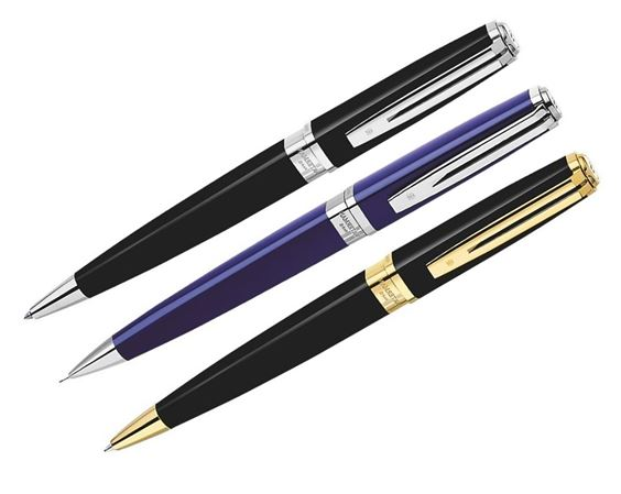 Waterman Exception Slim Ballpoint Pen