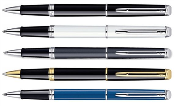 Waterman Hemisphere Essential Rollerball Pen