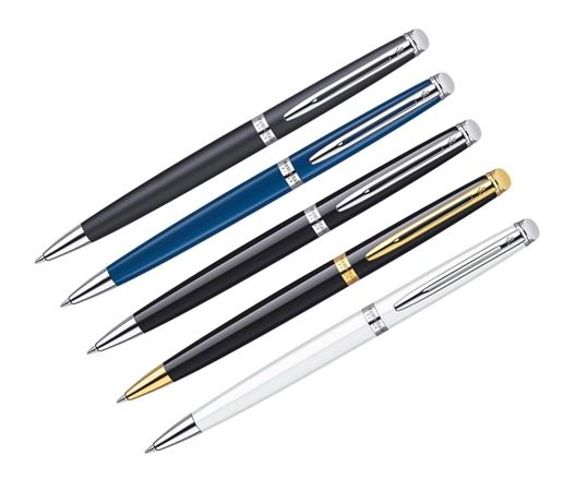 Waterman Hemisphere Essential Ballpoint Pen