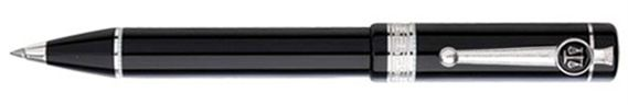 Delta LEX Lawyer Black Ballpoint Pen