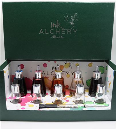 Pineider Alchemy Set