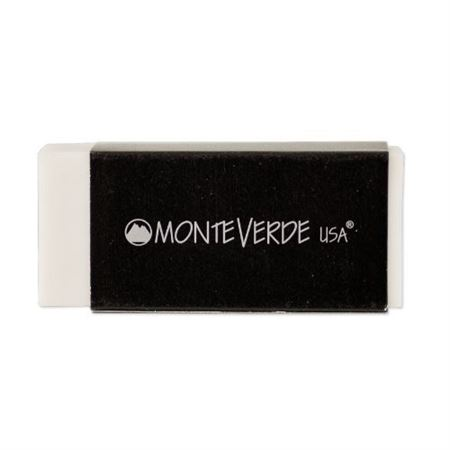 Monteverde Oversized Desk Eraser 3 Pack