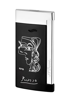 Dupont Limited Edition Picasso Slim 7 Lighter