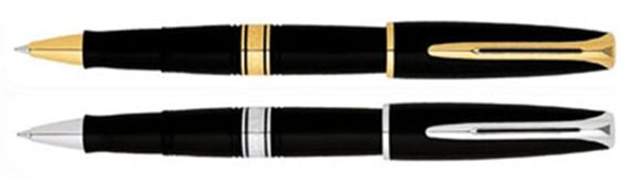 Waterman Charleston Rollerball Pen