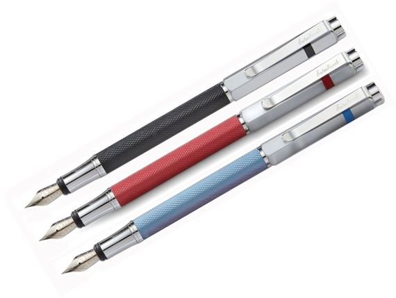 Esterbrook Technograph Fountain Pen