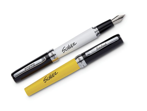 Esterbrook Charles M. Schulz Limited Edition Fountain Pen