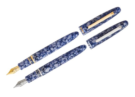 Esterbrook Estie Limited Edition Blueberry Fountain Pen