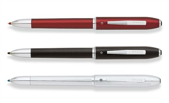 Cross Tech 4 Multi-Function Pen
