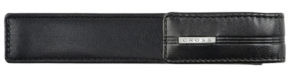 Cross Classic Century Leather Single Slot Pen Case