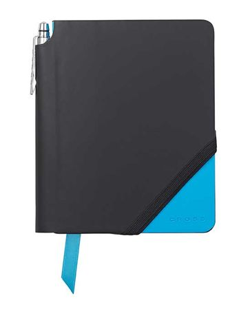 Cross Jot Zone Lined Journal Small
