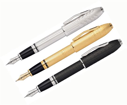 Cross Peerless 125 Special Edition Fountain Pen