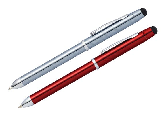 Cross Tech 3 Plus Lacquer Multi-Function Pen
