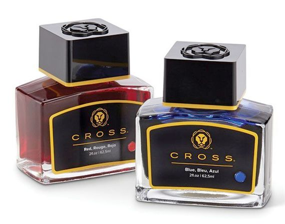 Cross 2 oz. Bottle Ink