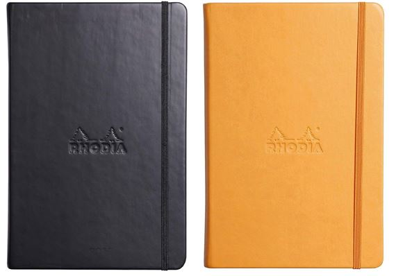 EXACLAIR RHODIA WEEKLY PLANNER 4X6 2020