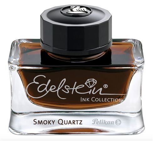 Pelikan 2017 Edelstein Ink of the Year Smoky Quartz