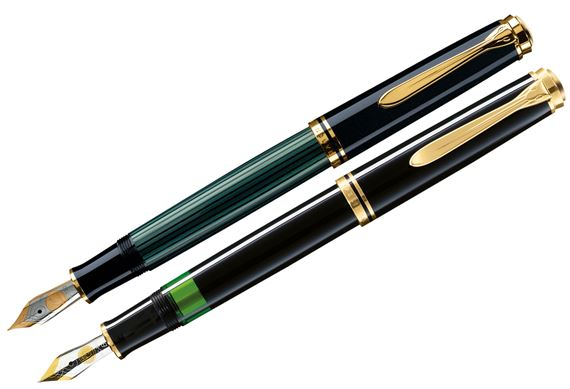 Pelikan Souveran M1000 Fountain Pen