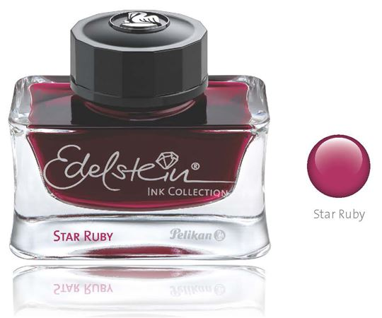 Pelikan Edelstein 2019 Ink of the Year Ruby