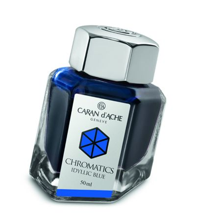 Caran d'Ache 50ml Bottle Ink