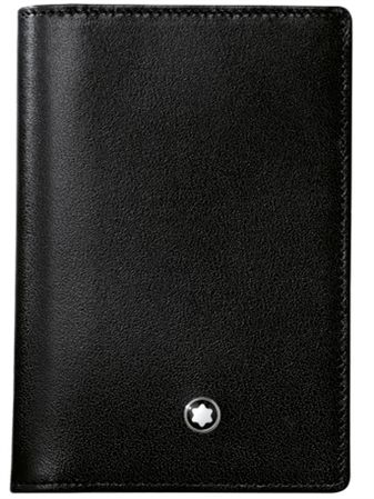 Montblanc Meisterstuck Business Card Case
