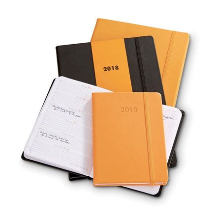 Rhodia 2018 Weekly Planner 4 x 6