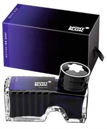 montblanc 2 oz ink bottle fahrney s pens
