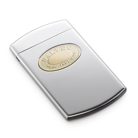 Dalvey Classic Metal Business Card Case