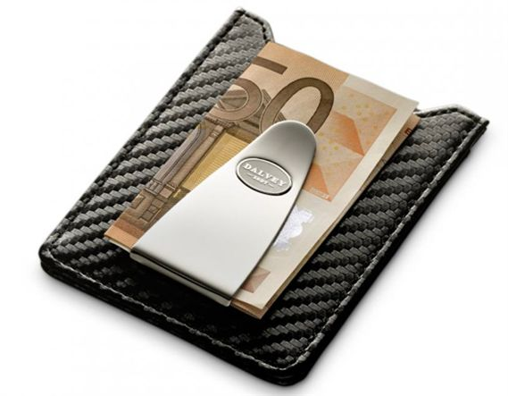 Dalvey Sport Credit Card / Money Clip