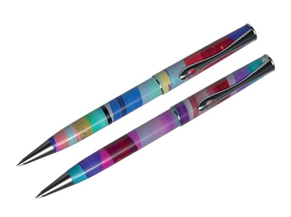 Diplomat Limited Edition Esteem MadC Ballpoint Pen
