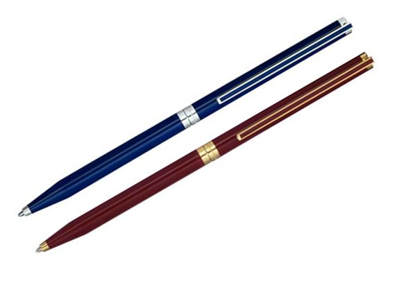 Dupont Classique Chinese Lacquer Ballpoint Pen