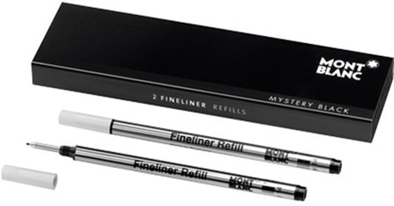 Montblanc Fineliner Refill 2 Pack