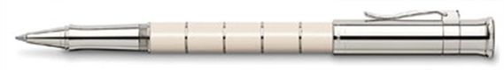 Graf Von Faber-Castell Classic Anello Ivory Rollerball Pen