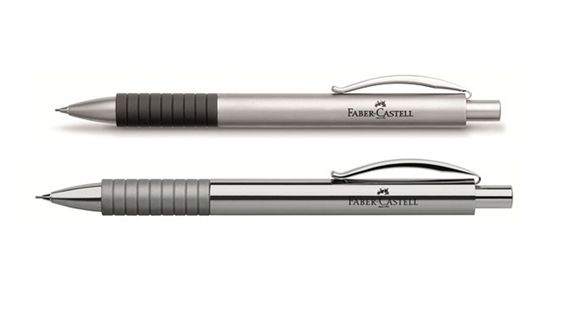 Faber-Castell Basic Metal 0.7mm Pencil