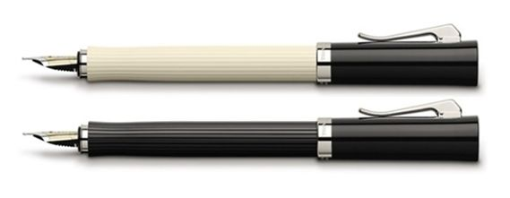 Graf Von Faber-Castell Lines Intuition Fountain Pen