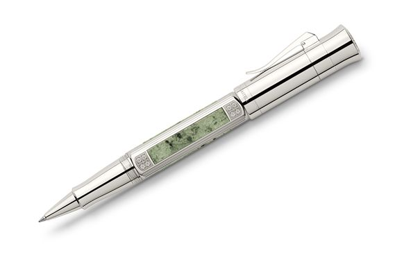 Graf Von Faber-Castell Limited Edition 2015 Pen Of The Year Rollerball Pen