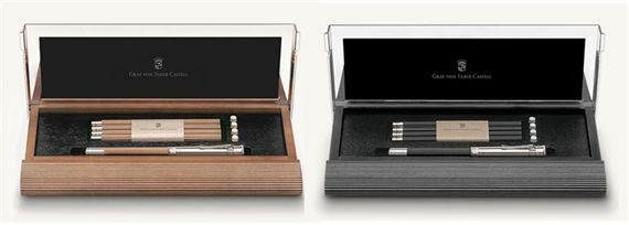 Graf Von Faber-Castell Perfect Pencil Desk Set