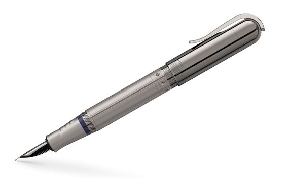 Graf von Faber-Castell Sparta 2020 Pen of the Year Fountain Pen
