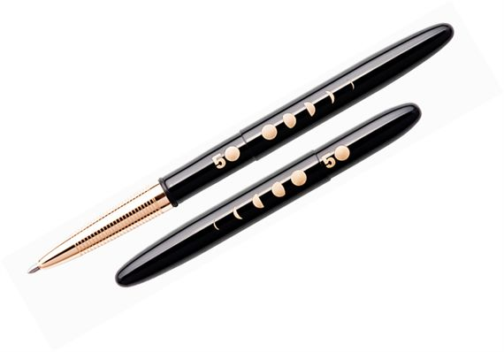 Fisher Special Edition 50th Anniversary Bullet Space Ballpoint Pen