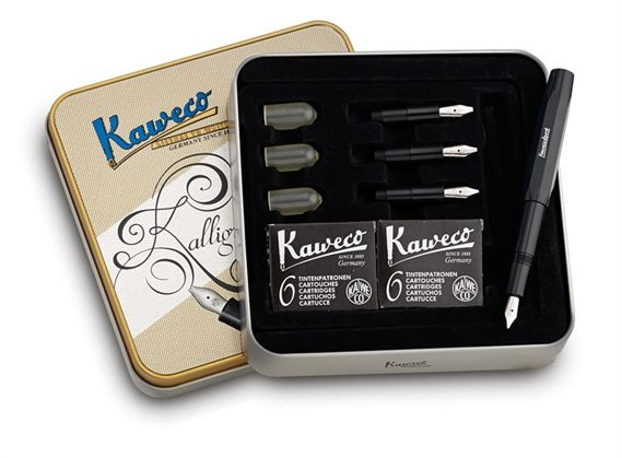 Kaweco Calligraphy Set Fahrney 39 S Pens