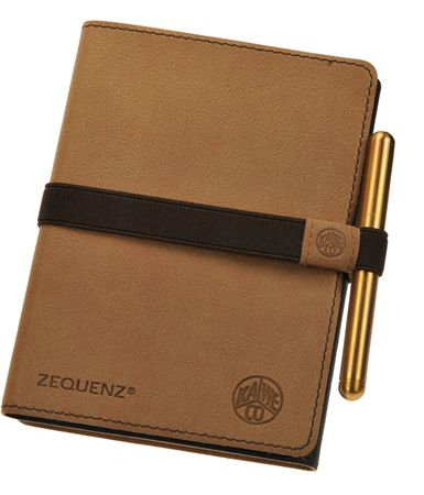 Kaweco Zequenz 4 x 6 Notebook
